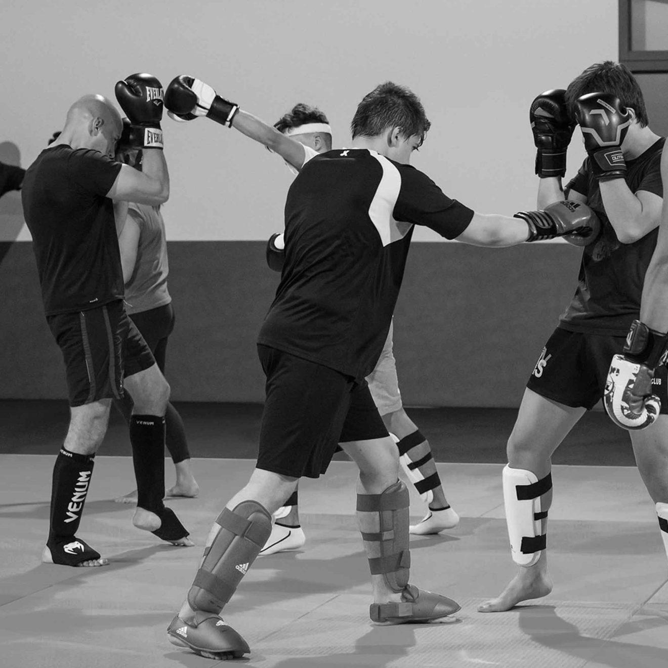 boxe-thai